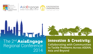 Asia Engage Conference 2014